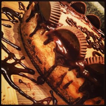cheesecake Reeses