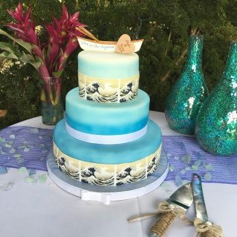 Wdding Cake 4